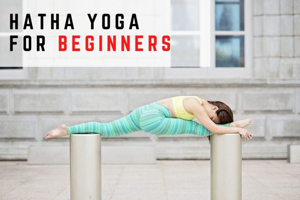 Hatha Yoga For Beginners 10 Minute Sequence